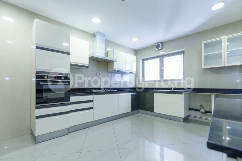 3 bedroom Flat / Apartment for rent Victoria Island Lagos - 24
