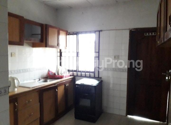 3 bedroom Flat / Apartment for shortlet ... Badore Ajah Lagos - 8