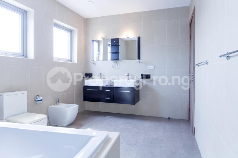 3 bedroom Flat / Apartment for rent Victoria Island Lagos - 26