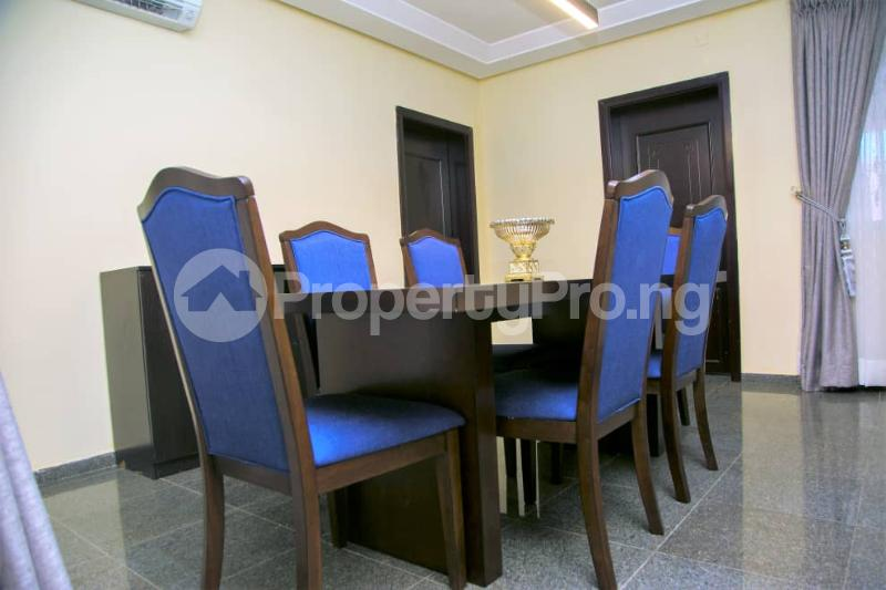 3 bedroom Flat / Apartment for shortlet Lekki Phase 1 Lekki Lagos - 6