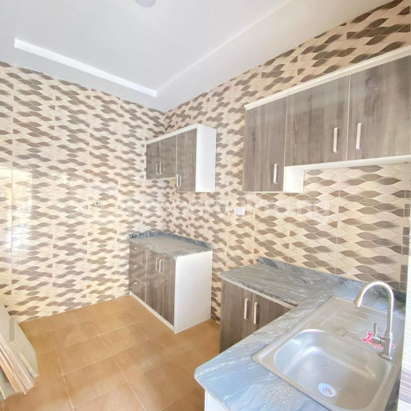 3 bedroom Blocks of Flats House for rent Lekki palm city Ajah Lagos - 4