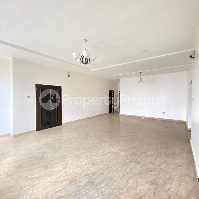 3 bedroom Blocks of Flats House for rent Lekki palm city Ajah Lagos - 3