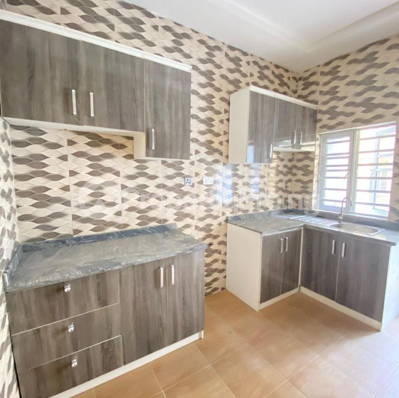 3 bedroom Blocks of Flats House for rent Lekki palm city Ajah Lagos - 8