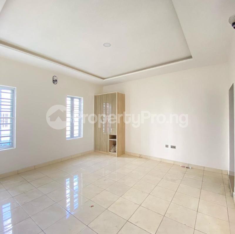 3 bedroom Blocks of Flats House for rent Lekki palm city Ajah Lagos - 5