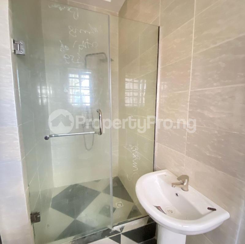 3 bedroom Blocks of Flats House for rent Lekki palm city Ajah Lagos - 9