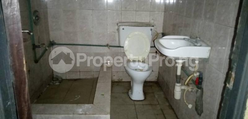 3 bedroom Flat / Apartment for rent Shomolu Shomolu Lagos - 2