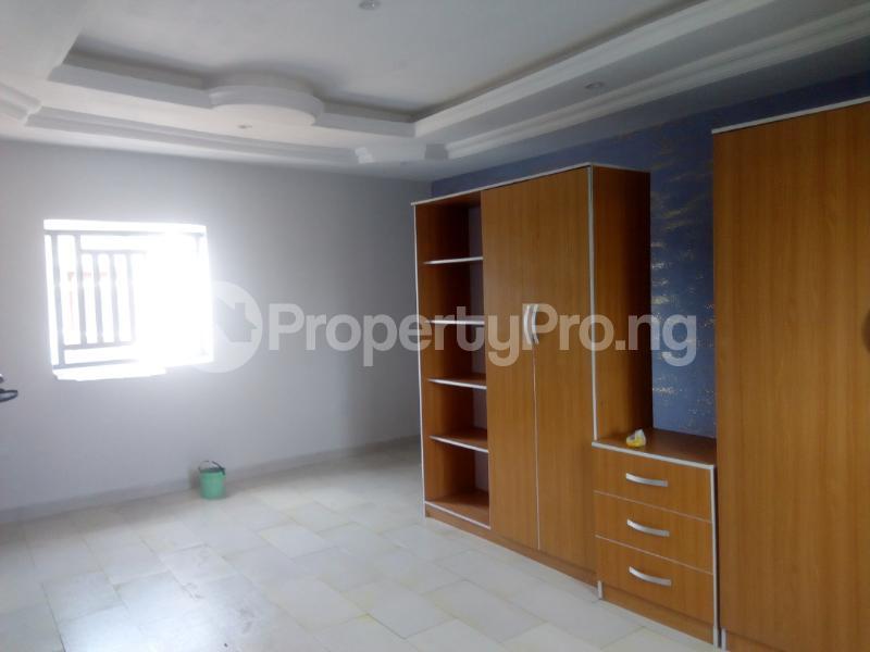 3 bedroom Flat / Apartment for rent Lagos Business School Sangotedo Ajah Lagos - 2