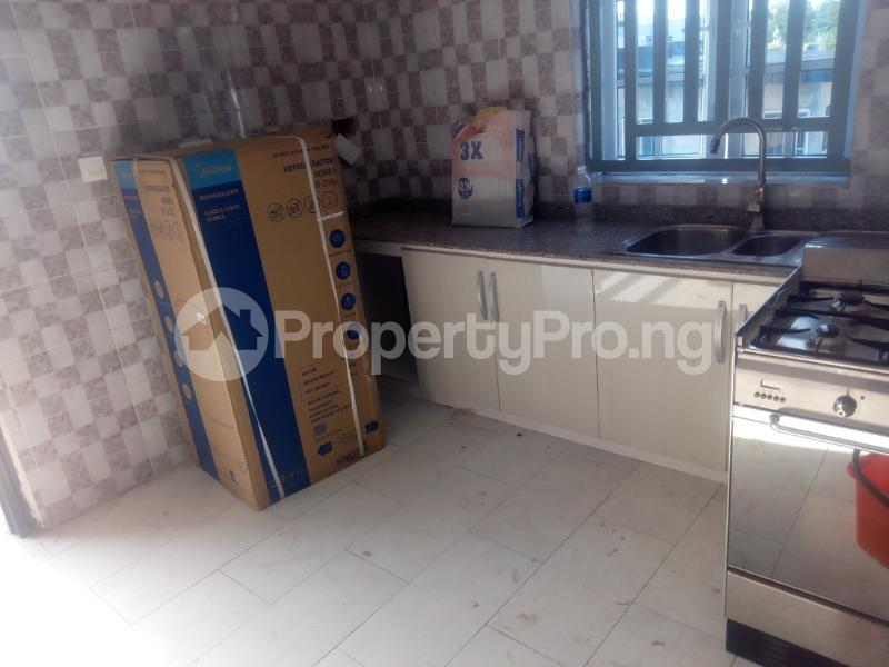 3 bedroom Flat / Apartment for rent Lagos Business School Sangotedo Ajah Lagos - 4