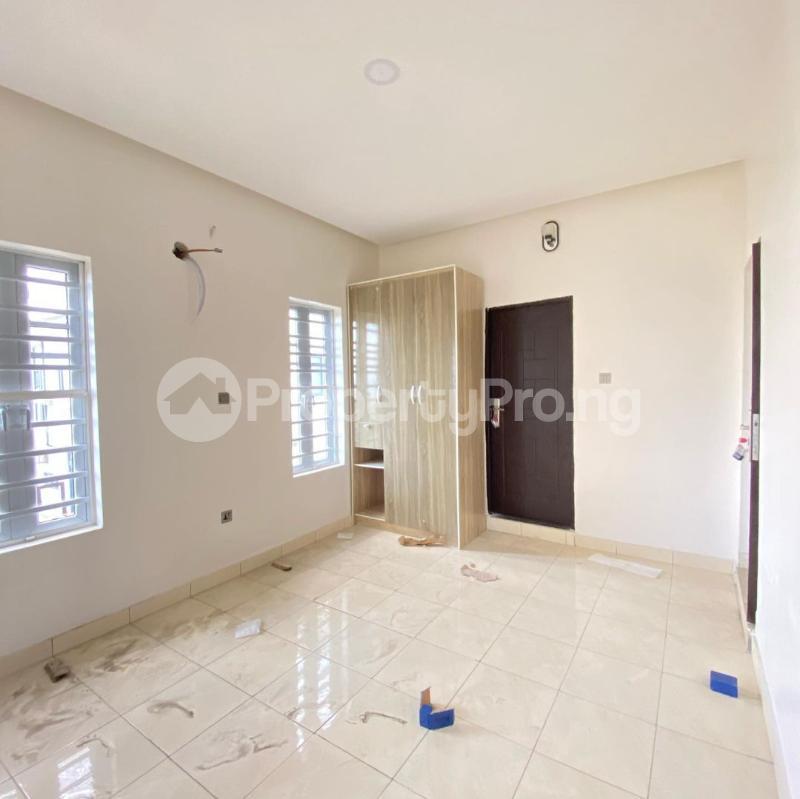 3 bedroom Blocks of Flats House for rent Lekki palm city Ajah Lagos - 2