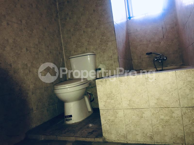 3 bedroom Flat / Apartment for rent Lekki Lekki Phase 1 Lekki Lagos - 5
