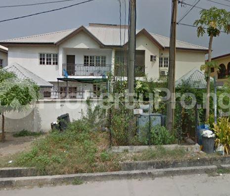 3 bedroom Flat / Apartment for rent Lekki Lekki Phase 1 Lekki Lagos - 4