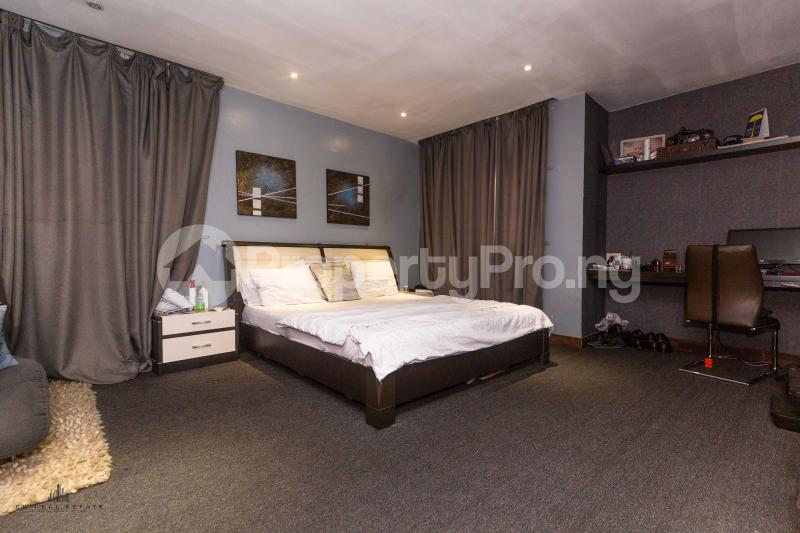3 bedroom Flat / Apartment for rent Anthony Maryland Lagos - 1