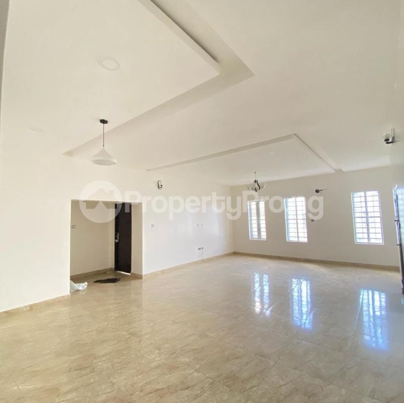 3 bedroom Blocks of Flats House for rent Lekki palm city Ajah Lagos - 1