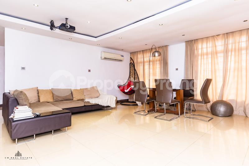 3 bedroom Flat / Apartment for rent Anthony Maryland Lagos - 6