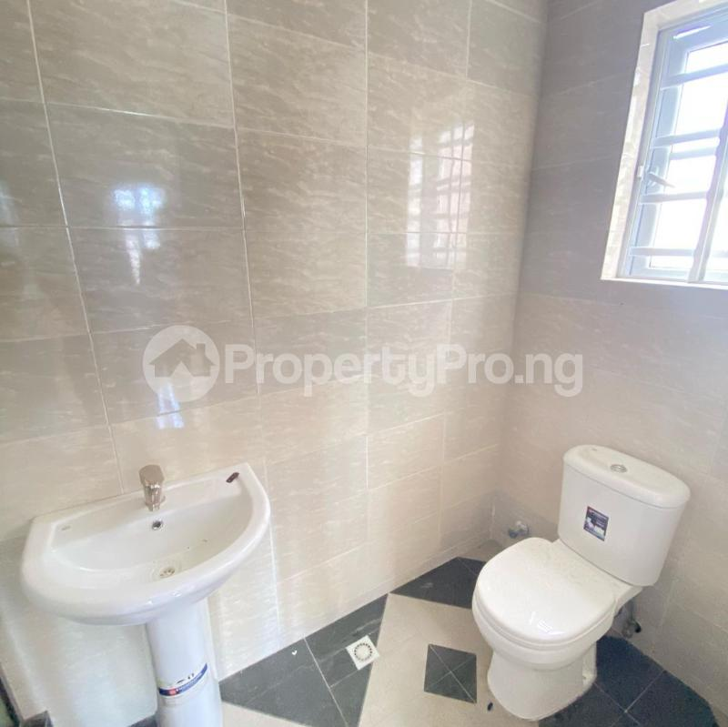 3 bedroom Blocks of Flats House for rent Lekki palm city Ajah Lagos - 7