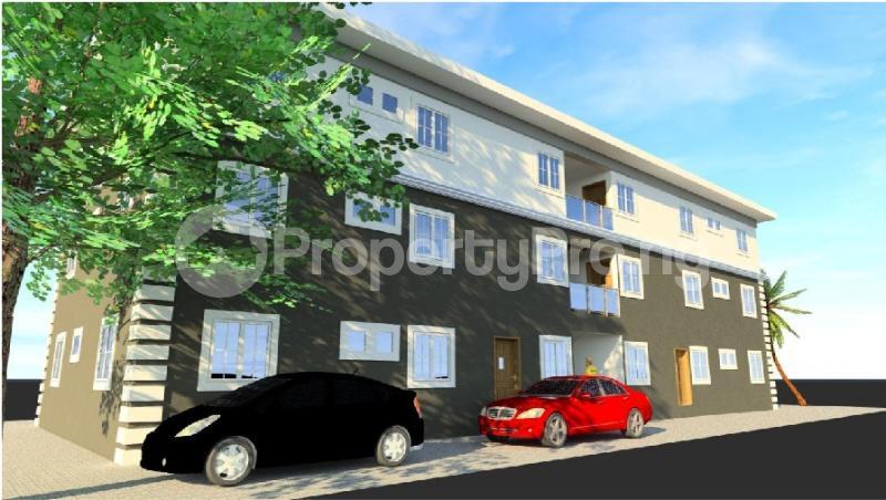 3 bedroom Flat / Apartment for sale Afia Court Remlek Estate Badore Ajah Lagos - 4