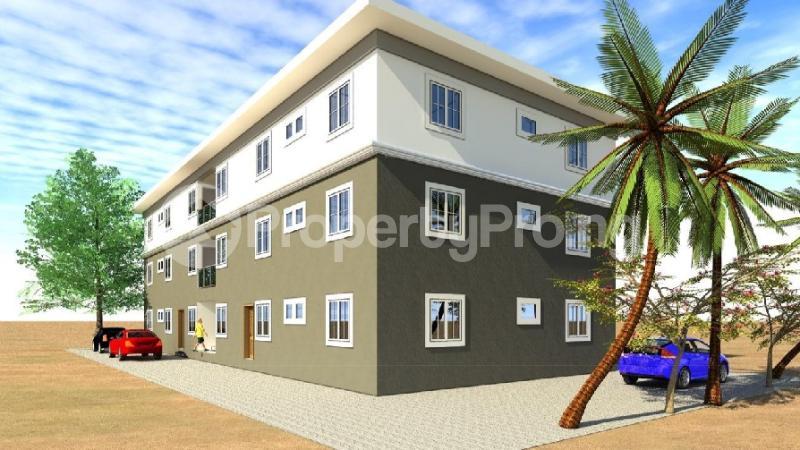 3 bedroom Flat / Apartment for sale Afia Court Remlek Estate Badore Ajah Lagos - 5