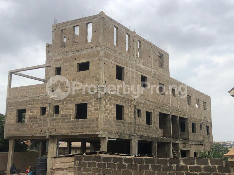 3 bedroom Shared Apartment Flat / Apartment for sale 9 Tolu Williams street Kayfarm estate Obawole ogba  Iju Lagos - 5