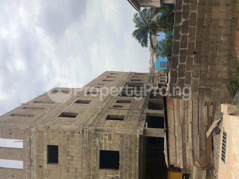 3 bedroom Shared Apartment Flat / Apartment for sale 9 Tolu Williams street Kayfarm estate Obawole ogba  Iju Lagos - 4