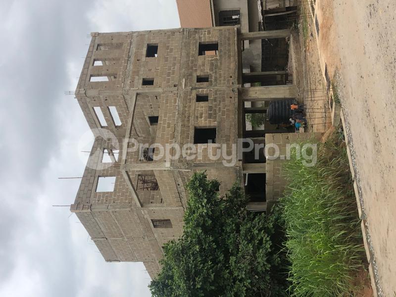 3 bedroom Shared Apartment Flat / Apartment for sale 9 Tolu Williams street Kayfarm estate Obawole ogba  Iju Lagos - 0