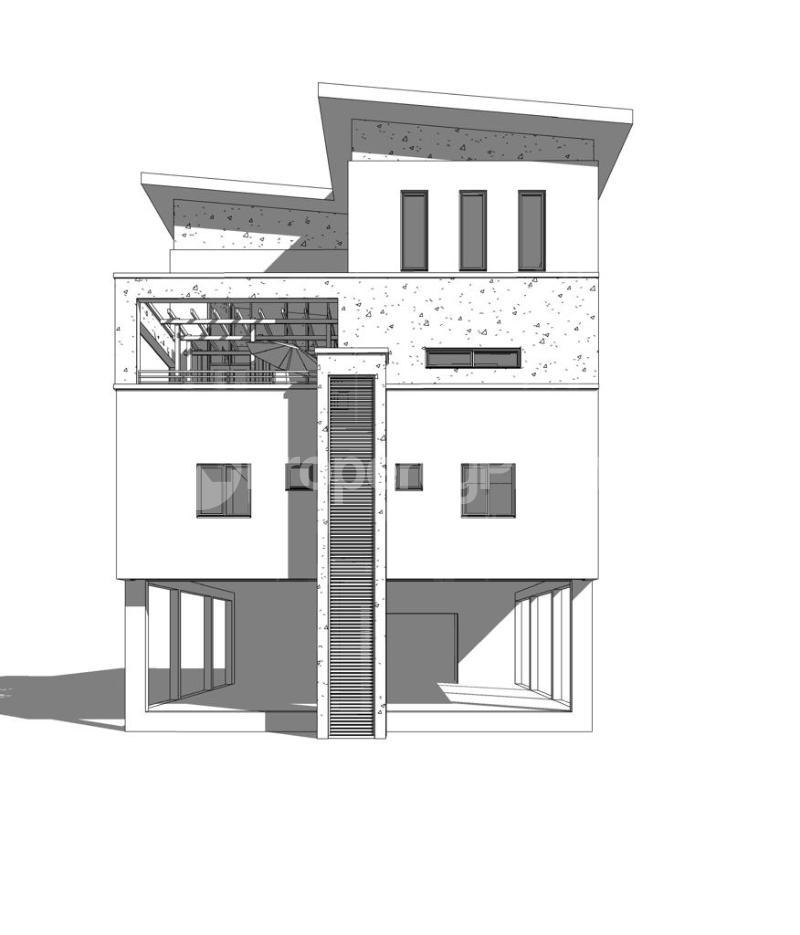 3 bedroom Shared Apartment Flat / Apartment for sale 9 Tolu Williams street Kayfarm estate Obawole ogba  Iju Lagos - 8
