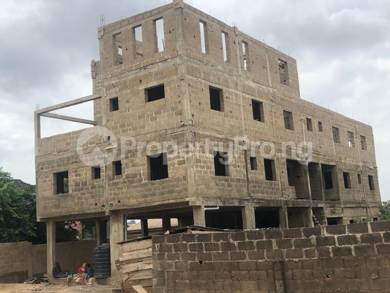 3 bedroom Shared Apartment Flat / Apartment for sale 9 Tolu Williams street Kayfarm estate Obawole ogba  Iju Lagos - 6
