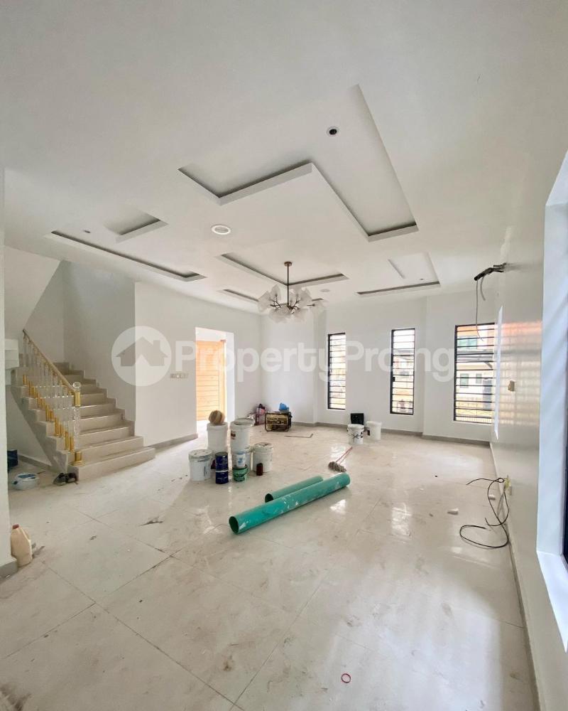 3 bedroom Mini flat for sale Idado Free Trade Zone Ibeju-Lekki Lagos - 1