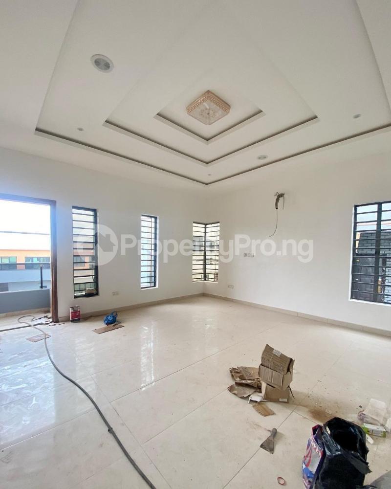 3 bedroom Mini flat for sale Idado Free Trade Zone Ibeju-Lekki Lagos - 2