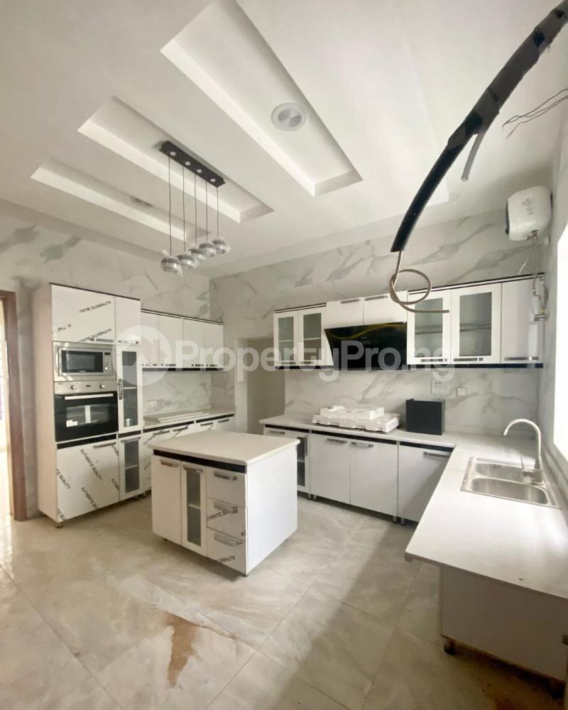 3 bedroom Mini flat for sale Idado Free Trade Zone Ibeju-Lekki Lagos - 3