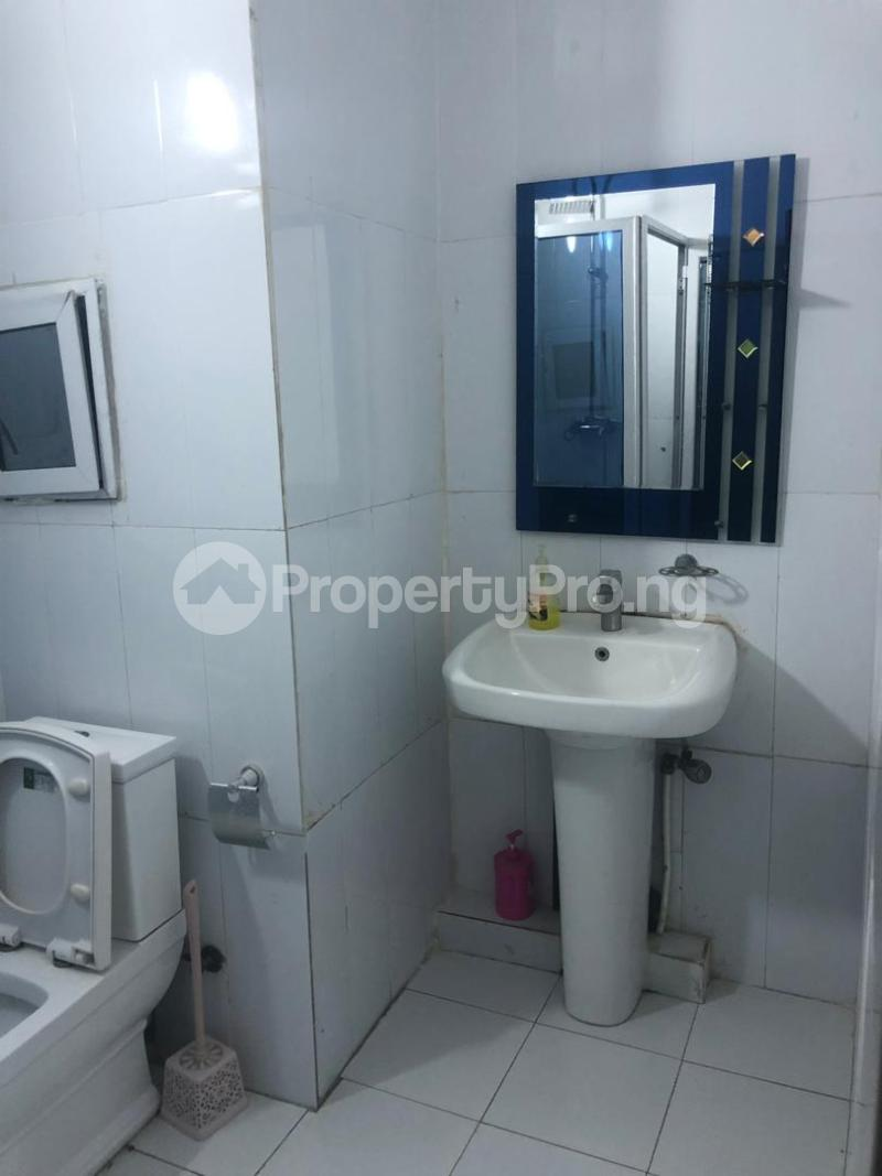 2 bedroom Flat / Apartment for shortlet 1004 1004 Victoria Island Lagos - 11