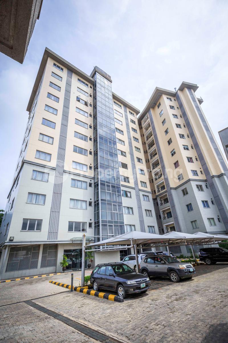 3 bedroom Flat / Apartment for rent Victoria Island Lagos - 39