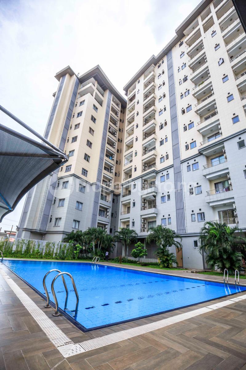 3 bedroom Flat / Apartment for rent Victoria Island Lagos - 35
