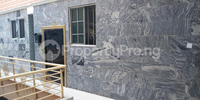 3 bedroom Flat / Apartment for sale off Alpha Beach Road chevron Lekki Lagos - 2