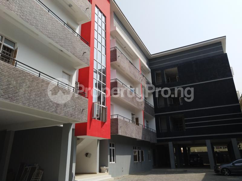 3 bedroom Flat / Apartment for sale Oniru Victoria Island Extension Victoria Island Lagos - 2