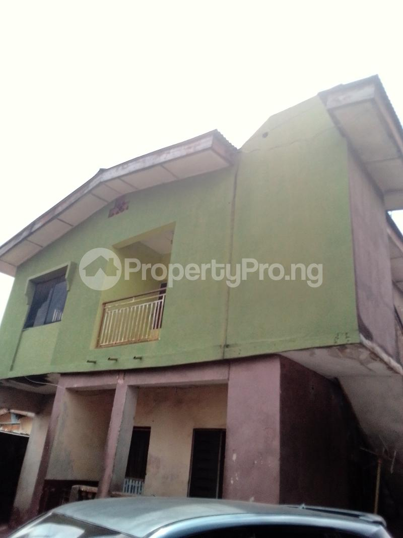3 bedroom Flat / Apartment for rent 5, Ijaba close, Oju-ore Ota-Idiroko road/Tomori Ado Odo/Ota Ogun - 3