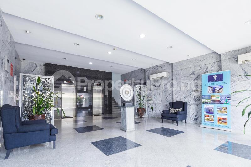 3 bedroom Flat / Apartment for rent Victoria Island Lagos - 34