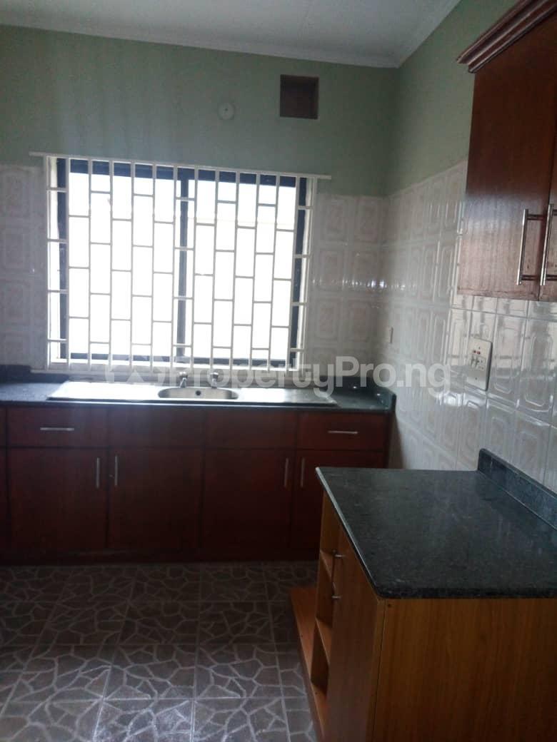 3 bedroom Flat / Apartment for rent Graceland Estate Ajah Lagos - 7