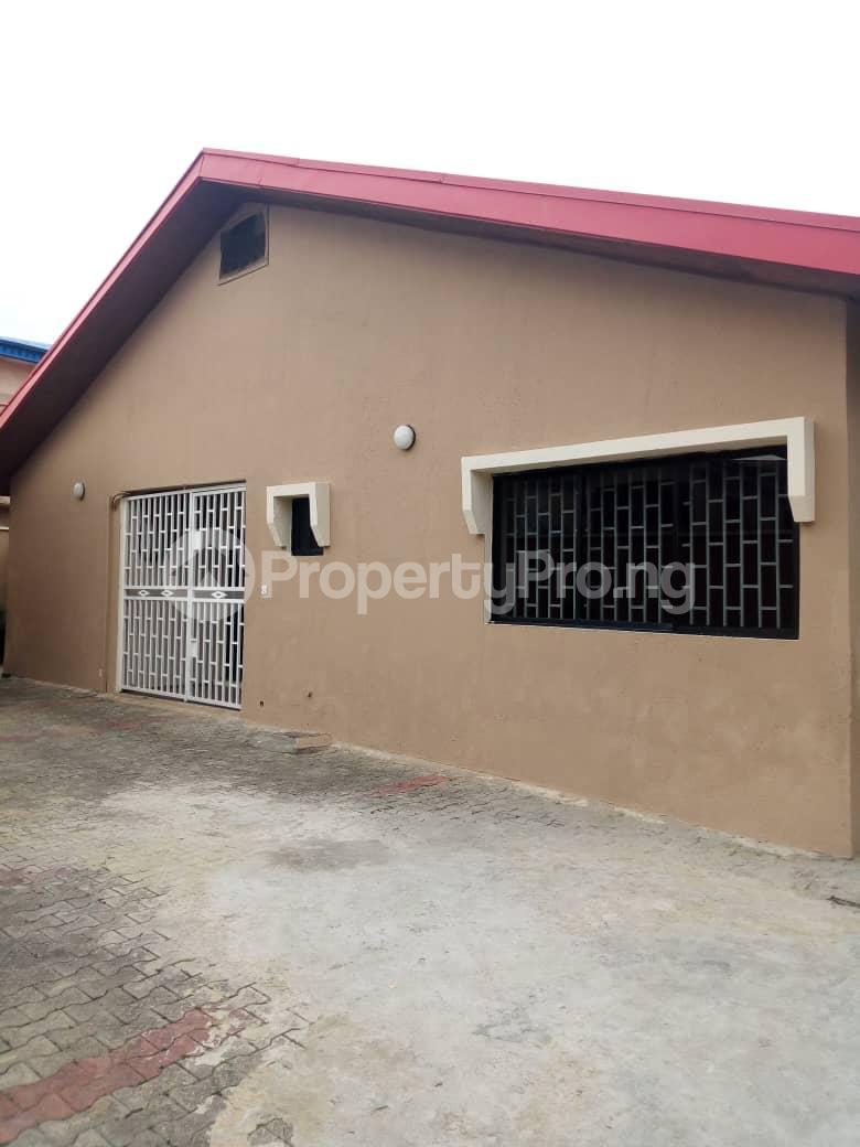 3 bedroom Flat / Apartment for rent Graceland Estate Ajah Lagos - 1