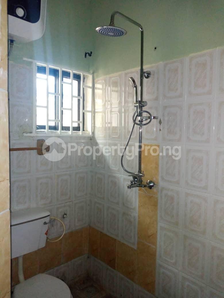 3 bedroom Flat / Apartment for rent Graceland Estate Ajah Lagos - 6