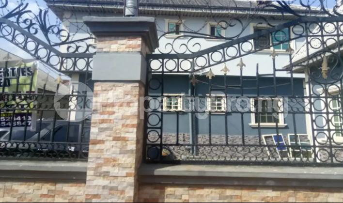 3 bedroom Flat / Apartment for rent Country Home Oredo Edo - 0