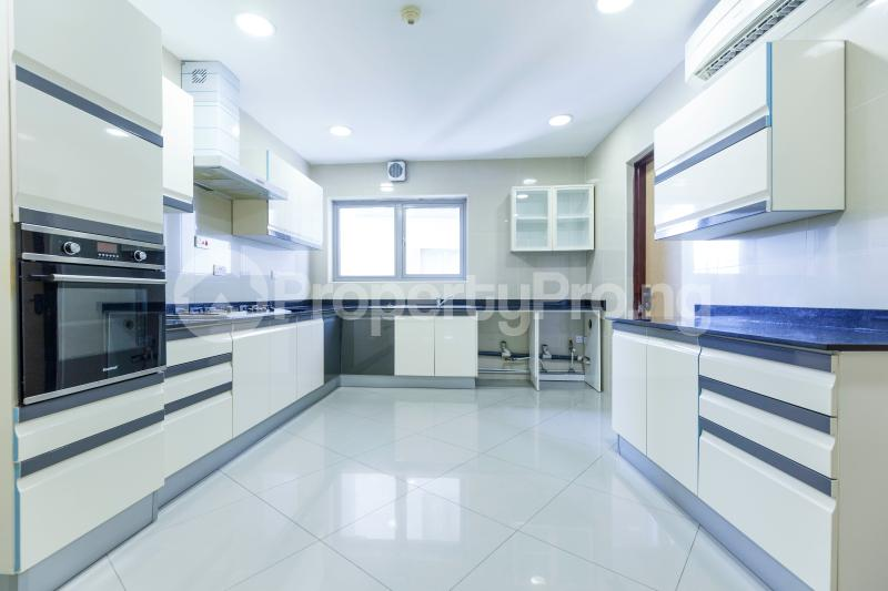 3 bedroom Flat / Apartment for rent Victoria Island Lagos - 23