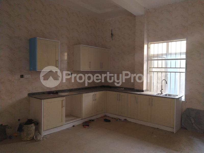 3 bedroom Flat / Apartment for sale Oniru Victoria Island Extension Victoria Island Lagos - 4