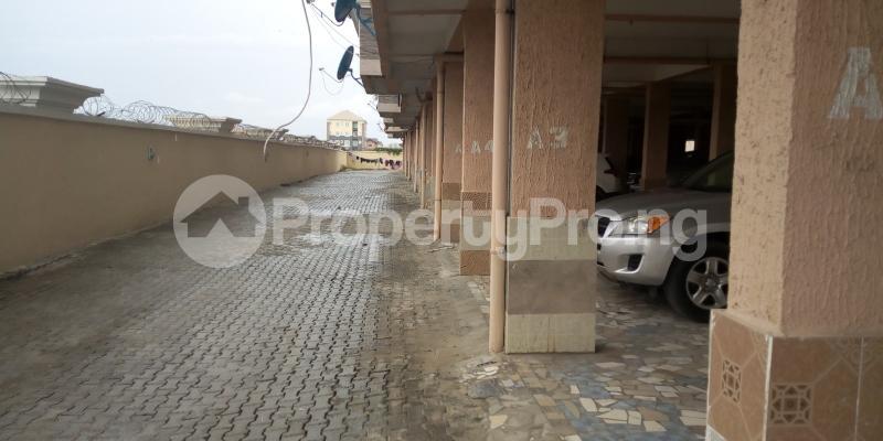 3 bedroom Flat / Apartment for sale off Alpha Beach Road chevron Lekki Lagos - 5