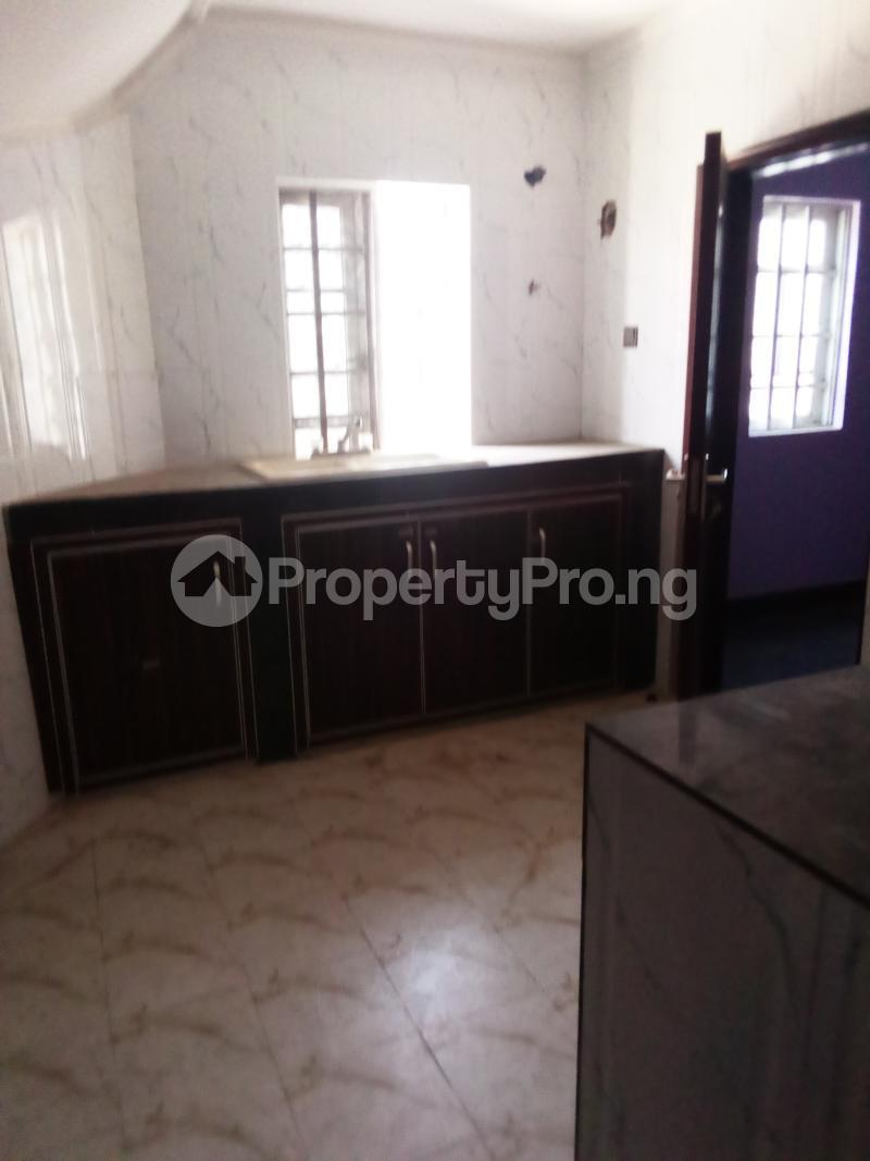 3 bedroom Penthouse Flat / Apartment for rent Chevy view estate chevron Lekki Lagos - 3