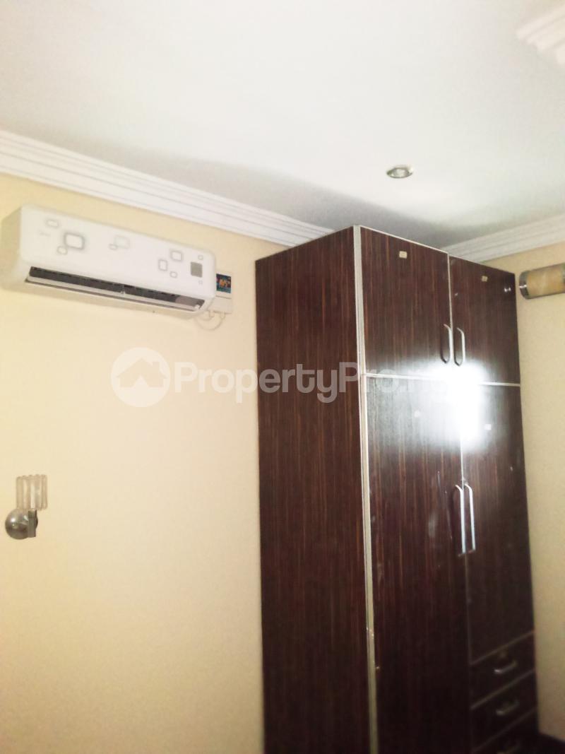3 bedroom Penthouse Flat / Apartment for rent Chevy view estate chevron Lekki Lagos - 1