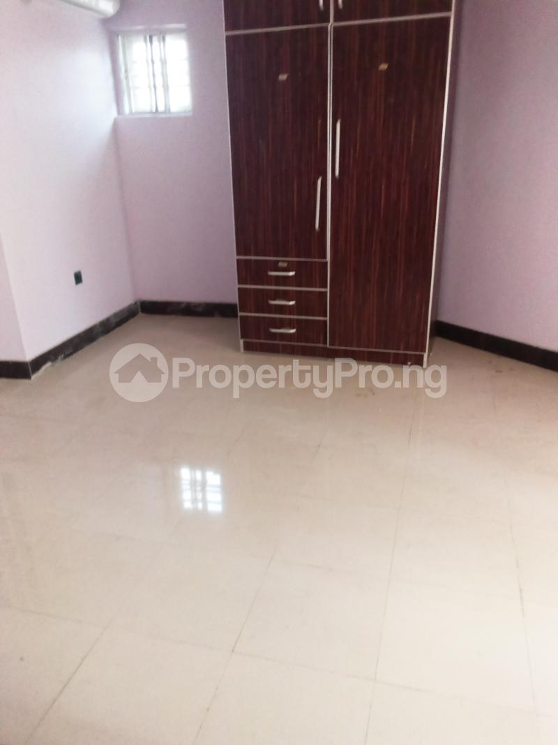 3 bedroom Penthouse Flat / Apartment for rent Chevy view estate chevron Lekki Lagos - 2
