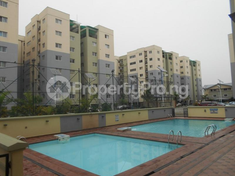 3 bedroom Flat / Apartment for sale Ikate Lekki Lagos - 0