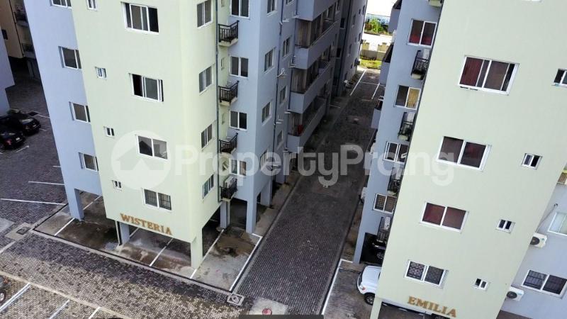 3 bedroom Flat / Apartment for sale Ikate Lekki Lagos - 1