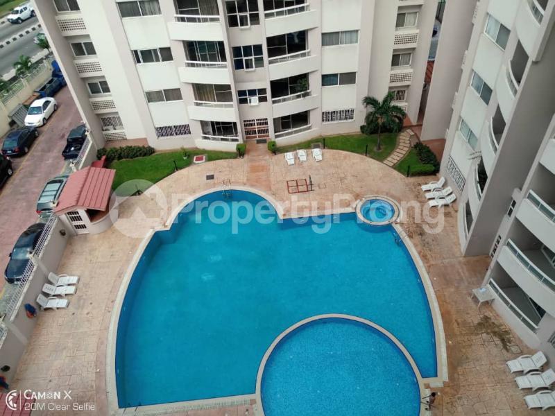 3 bedroom Flat / Apartment for rent Off Gerrard Road Old Ikoyi Ikoyi Lagos - 0