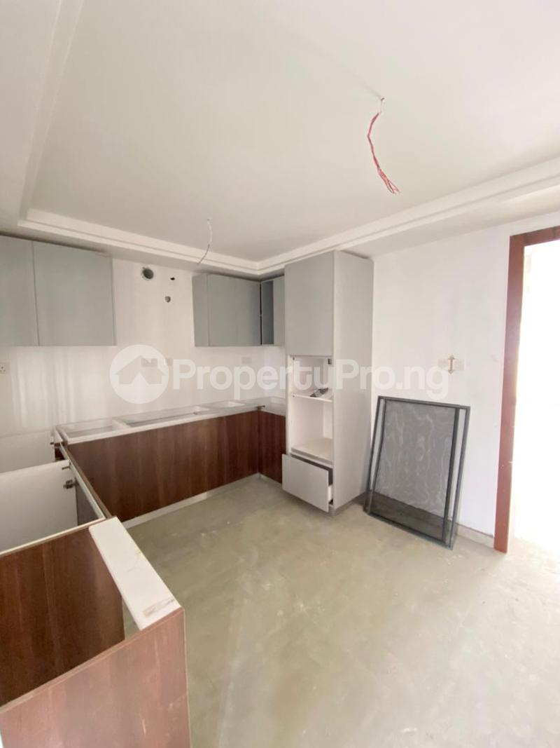 3 bedroom Flat / Apartment for sale Agungi Lekki Lagos - 8